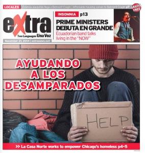 LA CASA NORTE COVER